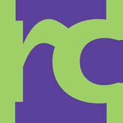 RC Retro-com Icon