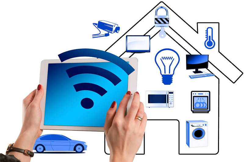Home Automation Products Brisbane